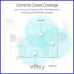 ASUS Lyra Whole-Home Wi-Fi Mesh Network