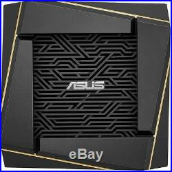 ASUS RT-AX92U AX6100 Tri-Band WiFi 6 Router Hub Whole Home Mesh Wi-Fi System