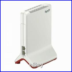 AVM FRITZ! Repeater 3000 WiFi mesh repeater home network WPS 2 x 5GHz & 2.4GHz
