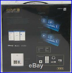 AmpliFI AFi-HD High-Density AC1750 Home WiFi System with 2 Mesh Points Ubiquiti