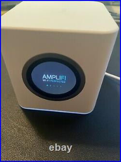 AmpliFi AFI-HD High-Density Home Wi-Fi System with 2 Mesh Points