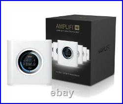 AmpliFi HD Mesh Router WiFi Whole home System UK