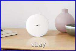 BT Mini Whole Home Wi-Fi, Pack of 3 Discs, Mesh Wi-Fi for Seamless, Speedy AC12