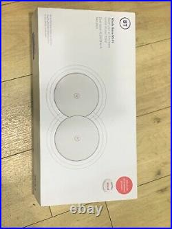 BT Whole Home Wi-Fi, Pack of 2 Discs, Mesh Wi-Fi for seamless, speedy (AC2600) c