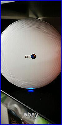 BT Whole Home Wi-Fi Triple Pack, AC2600 Dual Band Mesh Wifi, 3 Pack, Excellent