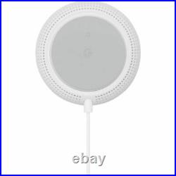 Google Nest Wifi Router and Point-2 Pack GA00822 Mesh Home-Office Wifi System