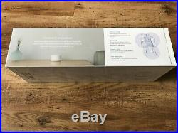 Google Wifi 3-Pack AC1200 Dual-Band Mesh Home System, White, New, 4500 Sq Ft