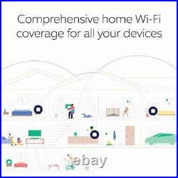 Introducing Amazon eero Pro mesh Wi-Fi system 3-pack 560sqm Whole Home 1YR WTY