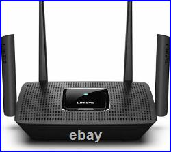 Linksys AC3000 Smart Mesh Wi-Fi Wireless Router Home Mesh Networking MR9000-NP
