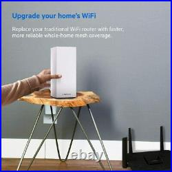 Linksys MX4200 Velop Tri-Band Whole Home Mesh WiFi 6 System AX4200 WiFi Router
