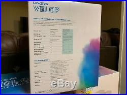 Linksys Velop AC4600 Tri-Band Whole Home Intelligent Mesh WiFi System