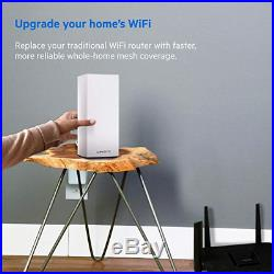 Linksys Velop AX MX5 Mesh WiFi 6 System- MX5300 System for Whole-Home