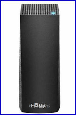 Linksys Velop Tri-Band AC6600 Whole Home WiFi Mesh System Black- 3-Pack Cover