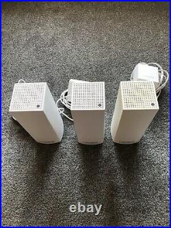 Linksys Velop Tri-Band Whole Home Mesh Wi-Fi