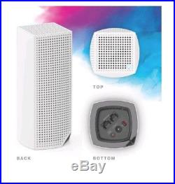 Linksys WHW0302-UK Velop Tri-Band AC4400 Intelligent Home Mesh Wi-Fi System