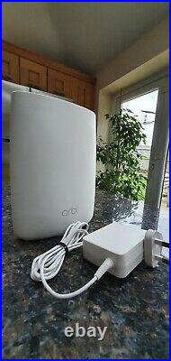 NETGEAR ORBI RBS50 Home Mesh WiFi Satellite AC300 Up to 3Gbps Adds 2,000 sq ft