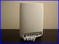 NETGEAR Orbi All-in-One Cable Modem CBR40 Whole Home Mesh-Ready WiFi Router