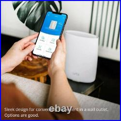 NETGEAR Orbi Whole Home Mesh WiFi Satellite (RBS50) Works with your Orbi Route