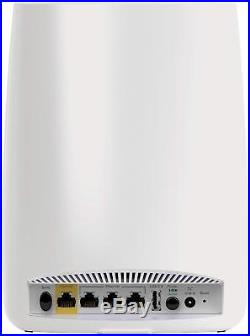 NETGEAR RBK53 Orbi Home Mesh Wi-Fi System (up to 6000 sq ft coverage) RRP £469