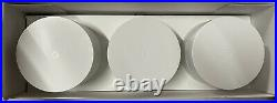 NEW Google Wi-Fi Whole-Home Mesh Wi-Fi Router System 3 Pack