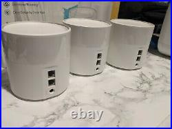 TP-LINK DECO X20 Whole Home Mesh Wi-fi 6 System Triple Pack