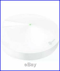 TP-LINK Deco M5 MU-MIMO Dual-Band Whole Home Mesh Wi-Fi System Pack of 3