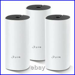 TP-Link DECO M4 AC1200 Whole Home Mesh Wi-Fi System (3 Pack)