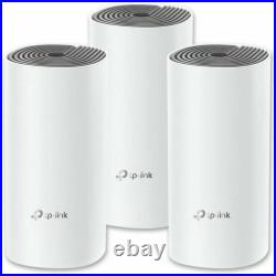 TP-Link Deco E4 AC1200 Dual-Band Whole Home Mesh Wi-Fi System (3 Pack)