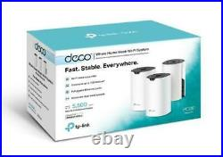 TP-Link Deco S4 AC1200 Whole Home Mesh WiFi System (3-Pack)