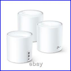 TP-Link Deco X20 AX1800 Whole Home Mesh Wi-Fi System (3-Pack)