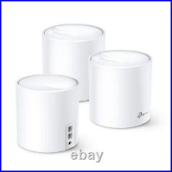TP-Link Deco X60 AX3000 Whole Home Mesh Wi-Fi System