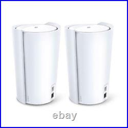 TP-Link Deco X90 AX6600 Whole Home Mesh Wi-Fi System (2-Pack)